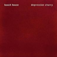 BEACH HOUSE - DEPRESSION CHERRY (UK) CD