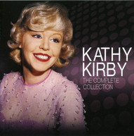 KATHY KIRBY - COMPLETE COLLECTION (UK) CD