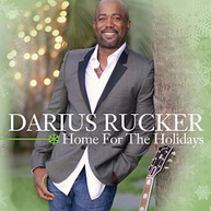 DARIUS RUCKER - HOME FOR THE HOLIDAYS - CD