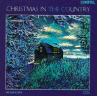 CHRISTMAS IN THE COUNTRY VARIOUS - CD