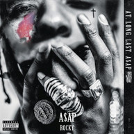 A$AP ROCKY - A.L.L.A./AT LONG LAST A$AP (IMPORT) CD
