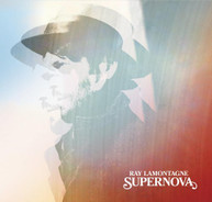 RAY LAMONTAGNE - SUPERNOVA (DIGIPAK) CD
