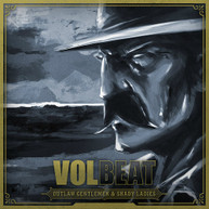 VOLBEAT - OUTLAW GENTLEMEN & SHADY LADIES - CD