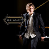 JOSH WRIGHT - JOSH WRIGHT CD