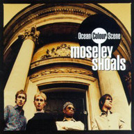 OCEAN COLOUR SCENE - MOSELEY SHOALS (UK) CD