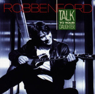 ROBBEN FORD - TALK TO YOUR DAUGHTER (MOD) CD
