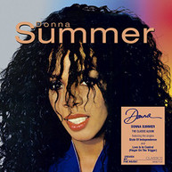 DONNA SUMMER - DONNA SUMMER (UK) - CD