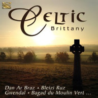 CELTIC BRITTANY VARIOUS - CD