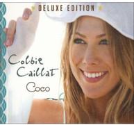 COLBIE CAILLAT - COCO (BONUS TRACKS) (DLX) CD