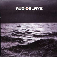 AUDIOSLAVE - OUT OF EXILE (BONUS TRACK) (UK) CD