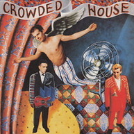 CROWDED HOUSE - CROWDED HOUSE (IMPORT) CD