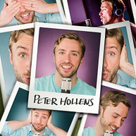 PETER HOLLENS - PETER HOLLENS CD