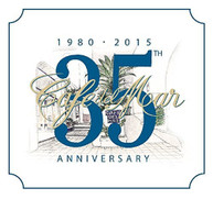 CAFE DEL MAR 35TH ANNIVERSARY / VARIOUS (IMPORT) CD