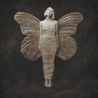 AURORA - ALL MY DEMONS GREETING ME AS A FRIEND (UK) CD