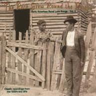 ROSE GREW ROUND THE BRIAR 2 VARIOUS CD