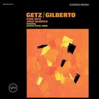 STAN GETZ JOAO GILBERTO - GETZ/GILBERTO: 50TH ANNIVERSARY CD