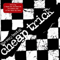 CHEAP TRICK - VERY BEST OF (IMPORT) CD