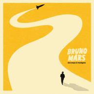 BRUNO MARS - DOO WOPS & HOOLIGANS (BONUS TRACKS) CD