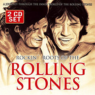 ROLLING STONES - ROCKIN ROOTS OF THE ROLLING STONES CD