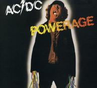 AC DC - POWERAGE (DLX) CD