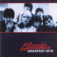 BLONDIE - GREATEST HITS (WORLD) CD