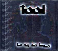 TOOL - LATERALUS CD