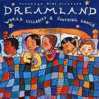 PUTUMAYO KIDS PRESENTS: DREAMLAND VARIOUS CD