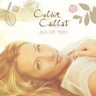COLBIE CAILLAT - ALL OF YOU CD