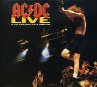 AC DC - LIVE (DLX) CD