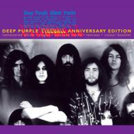DEEP PURPLE - FIREBALL: 25TH ANNIVERSARY (UK) CD
