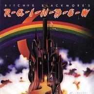 RAINBOW - RITCHIE BLACKMORE'S RAINBOW CD