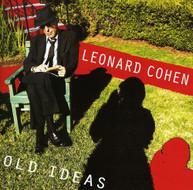 LEONARD COHEN - OLD IDEAS (IMPORT) CD