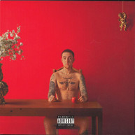 MAC MILLER - WATCHING MOVIES WITH THE SOUNDS OFF (DIGIPAK) CD