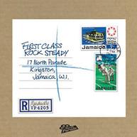 FIRST CLASS ROCKSTEADY CD