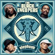 BLACK EYED PEAS - ELEPHUNK (BONUS TRACK) CD