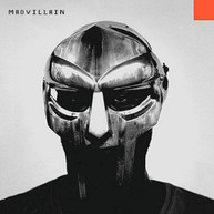 MADVILLAIN - MADVILLAINY CD