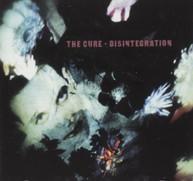 CURE - DISINTEGRATION: REMASTERED (IMPORT) CD