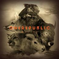 ONEREPUBLIC - NATIVE (BONUS TRACKS) CD