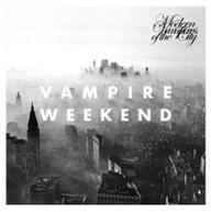 VAMPIRE WEEKEND - MODERN VAMPIRES OF THE CITY CD