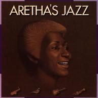 ARETHA FRANKLIN - ARETHA'S JAZZ (MOD) CD