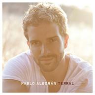 PABLO ALBORAN - TERRAL (IMPORT) CD