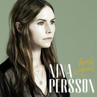 NINA PERSSON - ANIMAL HEART CD