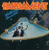 PARLIAMENT - MOTHERSHIP CONNECTION (BONUS TRACK) CD