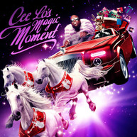CEELO GREEN - CEELO'S MAGIC MOMENT CD