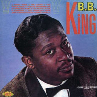 B.B. KING - B.B. KING 4 (UK) CD
