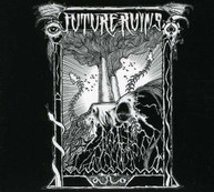 FUTURE RUINS - FUTURE RUINS (UK) CD