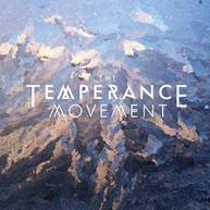 TEMPERANCE MOVEMENT CD