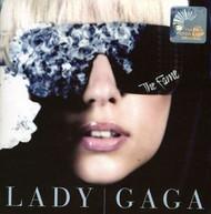 LADY GAGA - FAME REVISED INT'L VERSION (BONUS TRACK) CD