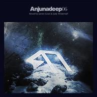 ANJUNADEEP - ANJUNADEEP 06: MIXED BY JODY WISTERNOFF (IMPORT) CD