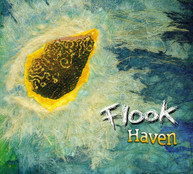 FLOOK - HAVEN (UK) CD